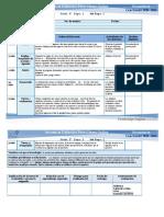 Formato de secuencias online 20-21