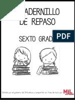 REPASO VACA 6