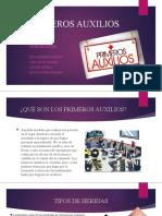 Primeros Auxilios en Mecanica Automotriz (1)