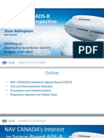 3-2_Space-Based ADS-B ANSP Perspective