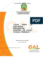 01. Plan COVID 19