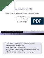 Initiation au Web et à l'html.pdf