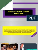 pemasaran kebidanan.pptx