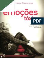Emoções Tóxicas - Bernardo Stamateas.pdf