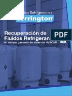 recuperación-de-fluidos-refrigerantes-torrington