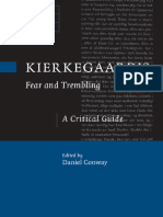 (Cambridge critical guides) Conway, Daniel W - Kierkegaard's Fear and trembling _ a critical guide-Cambridge University Press (2014)