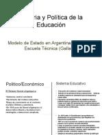 historiaypolticadelaeducacinesctecyestados-151010135012-lva1-app6891