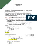 TERCERControl MoFo2020-A
