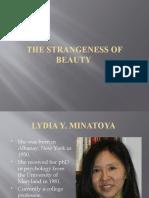 THE-STRANGENESS-OF-BEAUTY.pptx