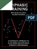 Look Inside Triphasic Training