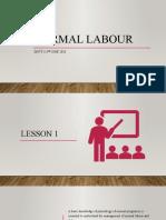 Normal labour VIDEO + Module Final ( 5th June 2020).pptx