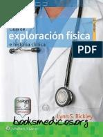 Bates Guia de Exploracion Fisica e Historia Clinica 12a Edicion.pdf
