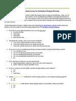 wpcc sample survey