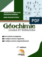 Géochimie (1)