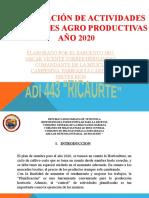 PROGRAMACION DE PRODUCCION UA 2020 ADI RICAURTE. [Reparado]