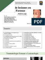 5 ESTUDIOS DE LESIONES EN MEDICINA FORENSE 2018.pptx