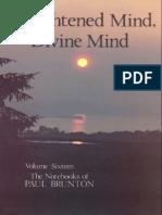 Enlightened Mind, Divine Mind (Paul Brunton).pdf