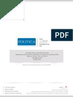 Alves Maciel. Movilización por nuevos derechos y cambio legal-Campaña por Ley Maria da Penha