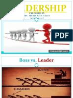 LEADERSHIP MEM