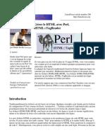 Gérer le HTML avec Perl, HTML__TagReader