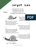 chanson-escargot-leo