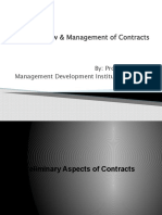 Contracts for IIM (1).pptx