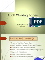 wrk_structure_and_content_of_audit_working_papers