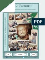 Revista Abr.-JUL F. Patronat Obrer