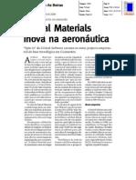Critical Materials - Diário As Beiras - 2008-03-28