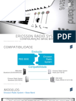 Ericsson Radio System -  Baseband 5212 - 5216 REV A