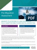 Sitecore 9 Pre-Migration Assessment