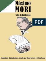 Maximo Mori (arreglos) .pdf