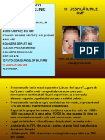 Despicaturile in stomatologia OMF.ppt