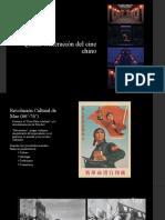 Quinta generación del cine chino
