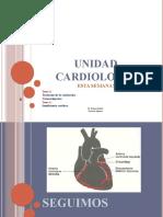 Tema 3 y 4..Cardiologia