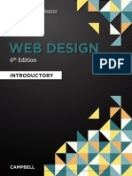 Web Design_ Introductory, 6th Edition