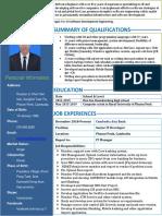 My CV-2020-New