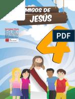 04 - AMIGOS DE JESUS - INTERACTIVO
