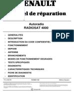 MR-000-RADIOSAT PHILIPS 4000-1
