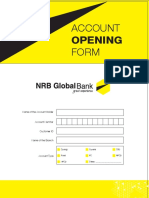 Account-Opeing-Form