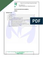 1. POLITICA DE GESTION DOCUMENTAL HSGA (1) (1)