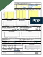Etude R&R - Fichier viérge