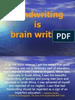 Handwriting Analysis for recruitment ppt Rev 1