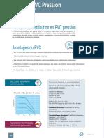 FT - pvc-pression