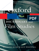 A Dictionary of Film Studies by Annette Kuhn.epub