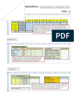 Excel sin PC 2013 C