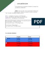 CLASES DE FRANCES