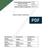 Manual Limpieza y Desinfección.pdf