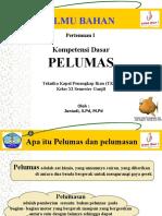PELUMAS