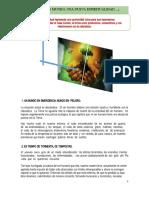 TEMA DE REFLEXIÓN -RETIRO JUNIO.-versión  definitiva